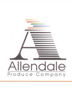 Allendale Produce Company logo