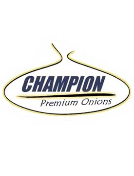Champion Produce Inc. logo