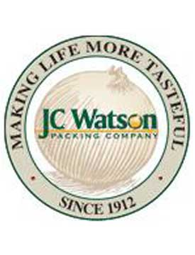 J.C. Watson Co. logo