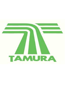 Tamuraa Farms logo